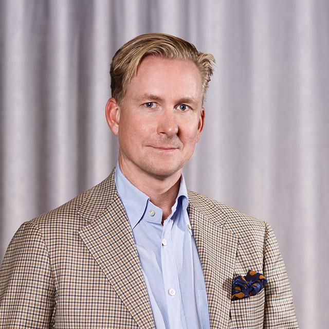Andreas Tunbjer
