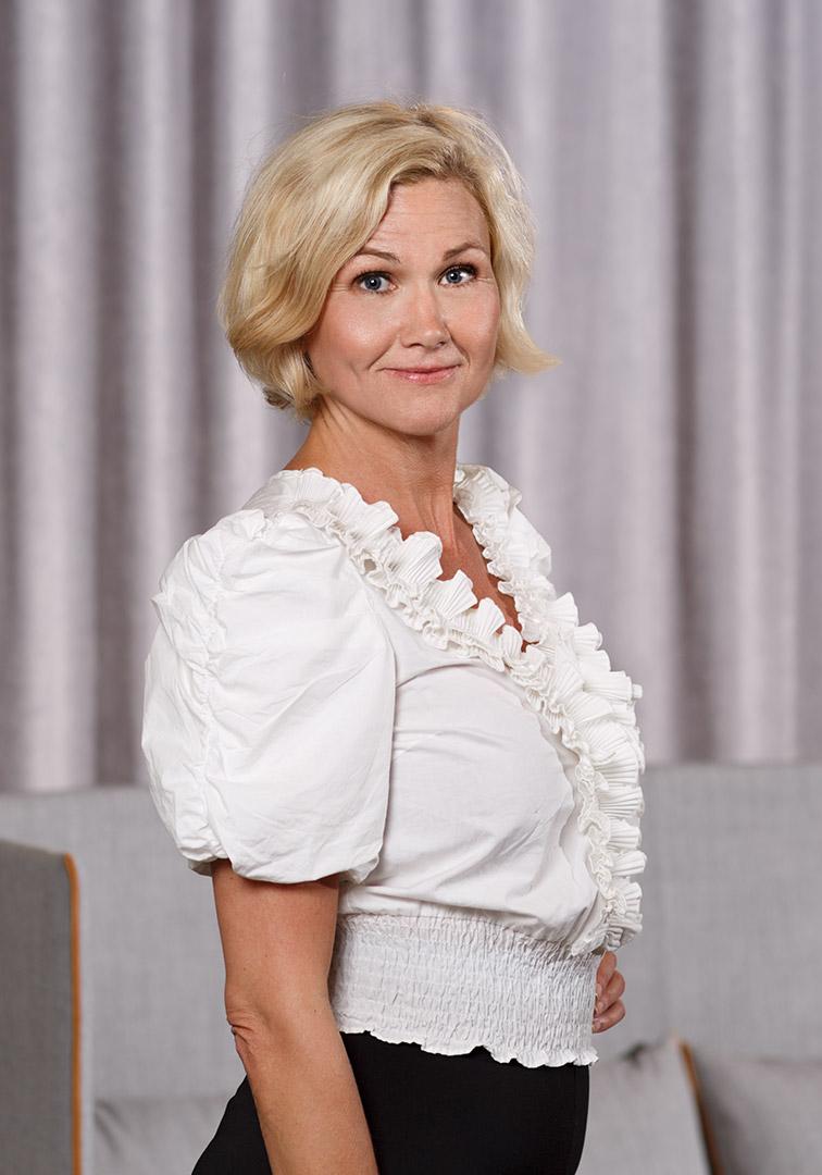Sara Appelqvist